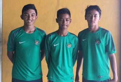 Tiga Pemain Liga Santri Masuk Timnas U-19 Besutan Indra Sjafri