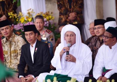 Tahun Ini, Habib Luthfi Peringati Maulid Nabi Muhammad Hingga 101 Kali
