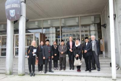 Model Islam Nusantara Dipromosikan di Denmark