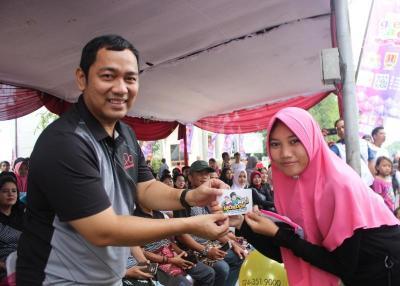 Buka Semargres, Walikota Semarang Apresiasi Gerakan Ayo Mondok