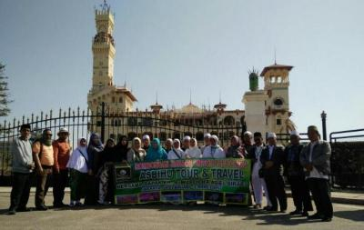 ASBIHU Gelar Sertifikasi Pembimbing Haji Awal Bulan Depan