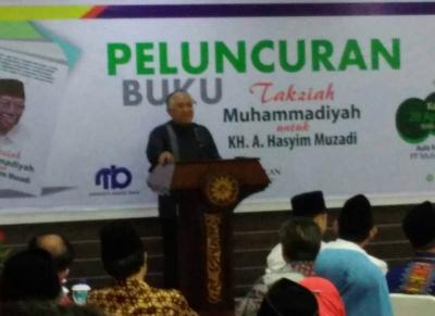 Usul Penyeragaman Lebaran NU dan Muhammadiyah, Respon Pak Hasyim Ini Bikin Tertawa
