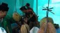 Pesta Durian Ramaikan Konferwil Ansor Jateng