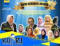 KOPRI Surabaya Awards, Cara PMII Putri UIN Sunan Ampel Temukan Potensi Kader