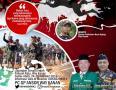 Ansor Way Kanan Gelar Silaturahim dan Seleksi Diklatsus Banser