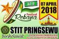Festival Rebana Warnai HUT Pringsewu yang Ke-9