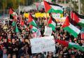 Minoritas Arab-Israel Demo Tolak UU Negara Bangsa Yahudi