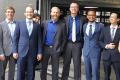 Kader NU di Jerman Raih Penghargaan Peneliti Internasional