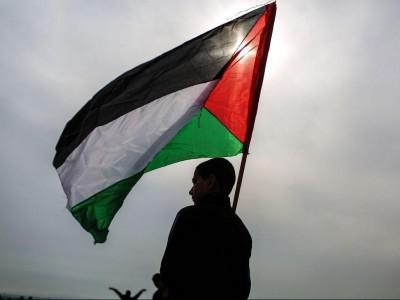 Presiden Palestina Kembali Tolak 'Kesepakatan Abad Ini' Usulan AS