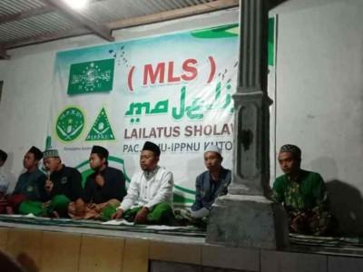 Majelis Lailatus Shalawat, Cara Mengenalkan IPNU-IPPNU kepada Pelajar