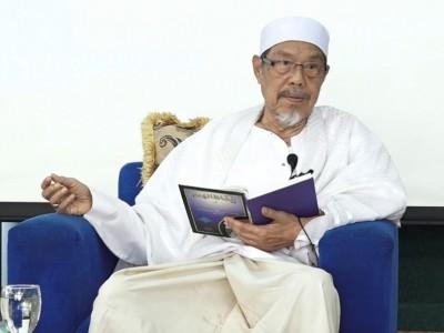 Kiai Tolchah Hasan, Ulama dengan Segudang Referensi
