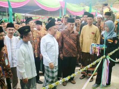 PWNU Jawa Barat: Jangan Biarkan Kantor NU Berdebu