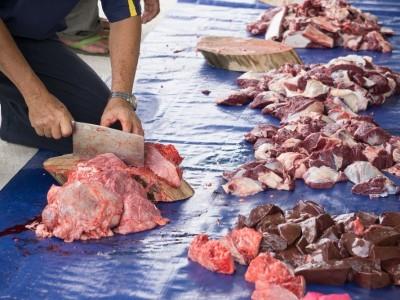 Beda Hak Orang Kaya dan Miskin atas Daging Kurban