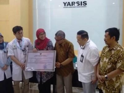 Kedokteran Unusa Kini Didukung Fasilitas Rumah Sakit Pendidikan Utama