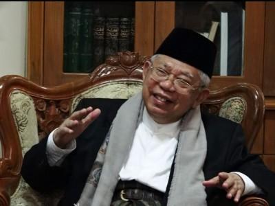 Memahami Konsep al-Ishlah ila Ma Huwal Ashlah KH Ma'ruf Amin