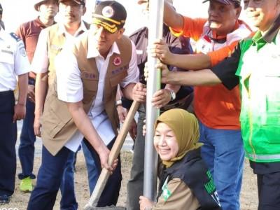 Partisipasi Aktif LPBINU dalam Ekspedisi Destana 2019