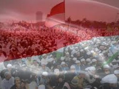 Indonesia Aman Berkat Cara Dakwah Ulama Moderat