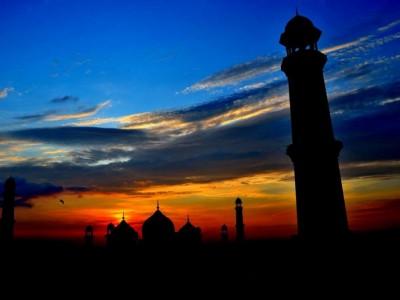 Sudahkah Masjid Menyumbang Kesejahteraan Umat?