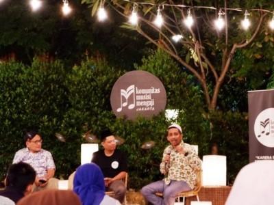 Habib Husein: Budaya Indonesia Membangun Kedamaian