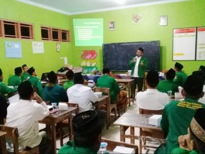 Ansor Tegal: Pelatihan Sistem Administrasi untuk Tertib Organisasi