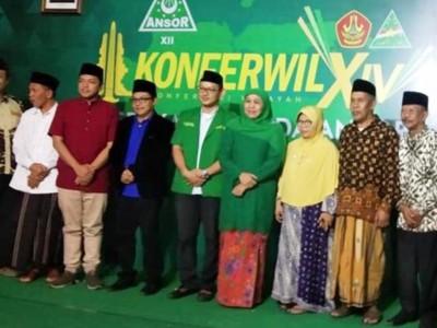 Gubernur Ajak Ansor Jatim Kembangkan Keuangan Islam