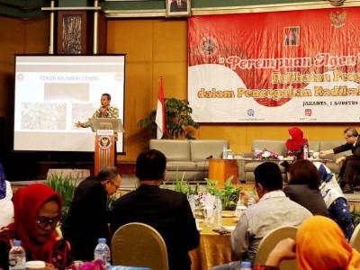 BNPT: Perempuan Harus Jadi Agen Perdamaian