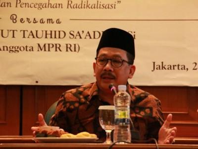 Pelajar NU Dingatkan untuk Waspadai Radikalisme Agama dan Sekuler