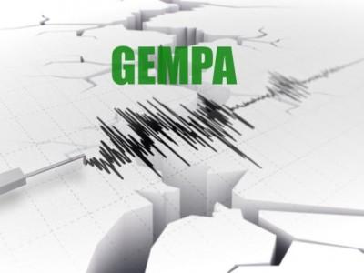 Jakarta dan Sekitarnya Diguncang Gempa, Peringatan Dini Tsunami