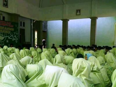 Madrasah di Nganjuk Ini Pastikan Seluruh Standar Aswaja Terpenuhi