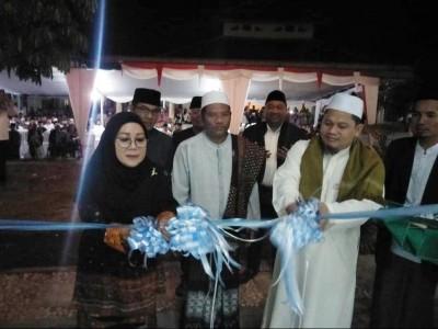 BLK Pesantren Darul Hikmah Mataram Siap Digunakan