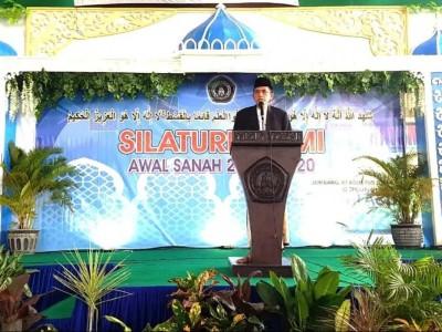 Pesantren Darul 'Ulum Jombang Beri Kesempatan Santri Berinternet