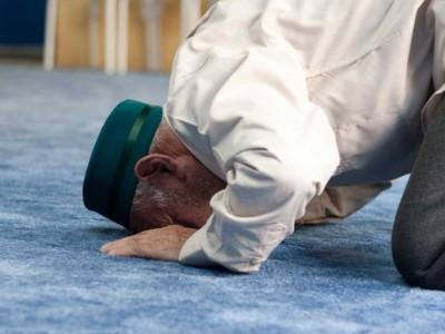 Shalat Sunnah Dua Rakaat sebelum Berangkat Haji