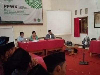 Warisan Sejak Islam Masuk, Perdamaian Jadi Arus Besar Bangsa Indonesia