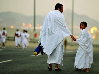Khutbah Idul Adha: 4 Kepribadian Haji dan Kurban