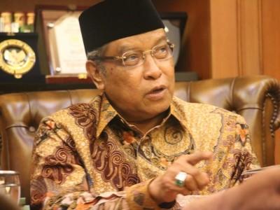 Pesan Ketua Umum PBNU di Hari Raya Idul Adha