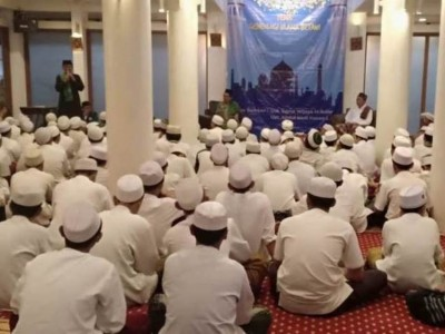 Pesantren Al-Hamidiyah Depok Kaji Genealogi Ulama Betawi