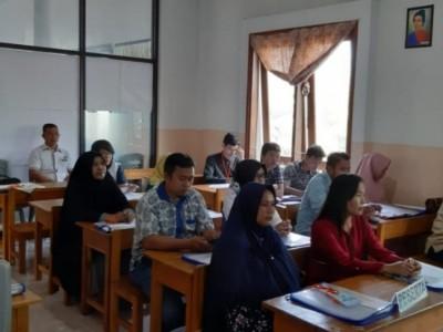 Tingkatkan Produktivitas, 25 Pelaku Usaha di Kendari Ikuti Pelatihan