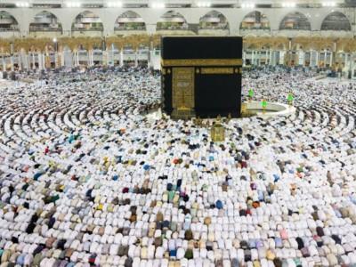 Beda Sikap Arab Saudi dan Iran Terkait Jamaah Haji 'Berpolitik'