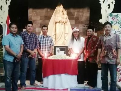 Lintas Agama Semarang Usulkan Mbah Moen Jadi Pahlawan Nasional