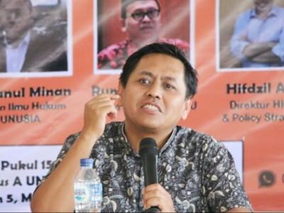 Akademisi Unusia Jakarta Nilai Peran Penting Masyarakat dalam Awasi Pemerintah