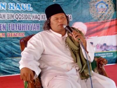 Gus Muwafiq: Sikap Pengertian Tumbuhkan Suasana Nyaman