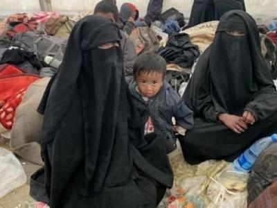 Ini Tawaran Jalan Tengah PBNU Terkait Kepulangan WNI Eks ISIS