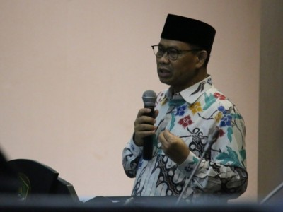 Respons Kemenag atas Dibukanya Akses Penyandang Disabilitas di Masjid Istiqlal