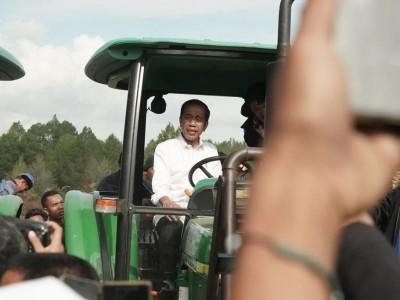 Akademisi NU Optimis Indonesia Berdaulat Pangan