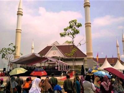 Jadikan Masjid Kaya Kegiatan dan Menyenangkan Jamaah