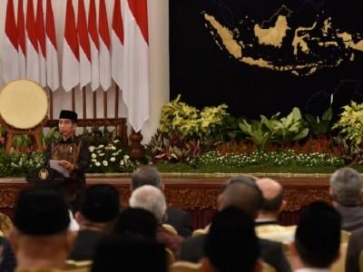 Indonesia Rumah Moderasi Dunia