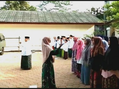 Sema'an Al-Qur'an Mantab untuk Kemerdekaan Indonesia Lahir Batin