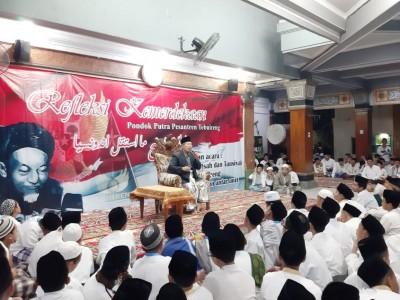 Kisah Kiai Hasyim Asy'ari dan Ibu-ibu Pemberi Uang