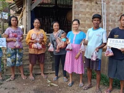 NU Banyuwangi Tasarufkan Sejuta Paket Daging Kurban