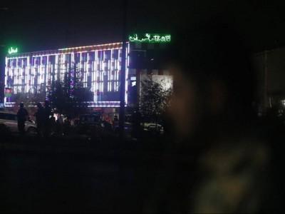 Bom Sasar Pesta Pernikahan di Afghanistan, 63 Meninggal